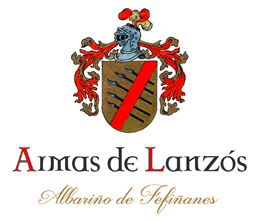 Label of Armas de Lanzós