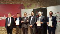 Imagen de portada para La Asociación Española de periodistas y escritores del vino, ha otorgado el premio de